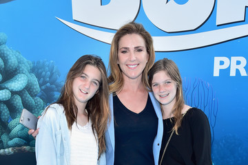 Peri Gilpin The World Premiere of Disney-Pixar's 'Finding Dory'