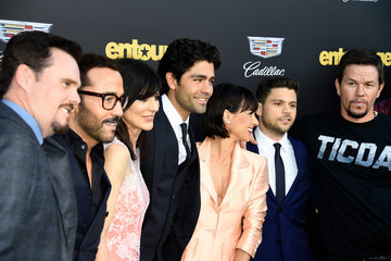 Perrey Reeves Premiere of Warner Bros. Pictures' 'Entourage' - Arrivals