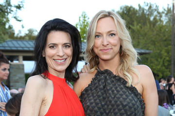 Perrey Reeves 17th Annual Chrysalis Butterfly Ball