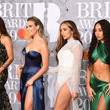 Perrie Edwards The BRIT Awards 2019 - Red Carpet Arrivals