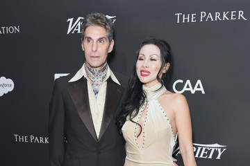 Perry Farrell 7th Annual Sean Penn & Friends HAITI RISING Gala Benefiting J/P Haitian Relief Organization - Arrivals