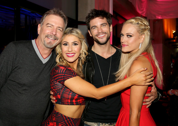 Dancing With The Stars Season 17 Wrap Party