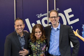 Pete Docter 'Inside Out' - UK Gala Screening - Red Carpet Arrivals