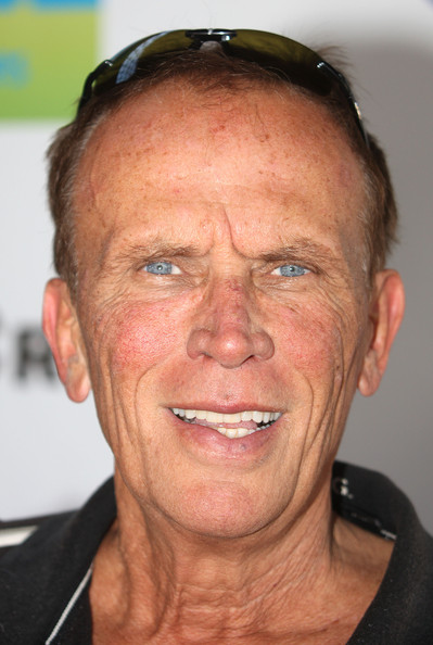 Peter Weller st Annual Screen Actors Guild