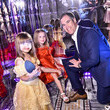 Peter Alexander Disney's 'Cinderella' Library Of Congress National Film Registry Ball In Celebration Of In-Home Release