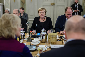 Peter Altmaier European Best Pictures Of The Day - November 17, 2019