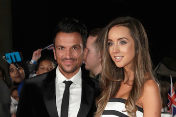 Peter Andre The Pride of Britain Awards 2017 - Arrivals