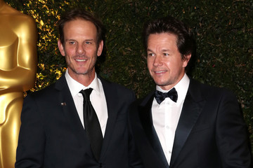 Peter Berg Arrivals at the Governors Awards in Hollywood