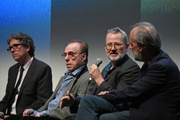 Peter Bogdanovich 56th New York Film Festival - 'The Other Side Of The Wind'