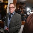 Peter Bogdanovich 'The Other Side of the Wind/They'll Love Me When I'm Dead' Cocktail Reception