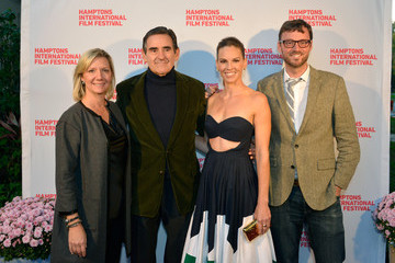 Peter Brant The 2014 Hamptons International Film Festival - Day 4