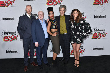 Peter Capaldi Entertainment Weekly Hosts Its Annual Comic-Con Party at FLOAT at the Hard Rock Hotel