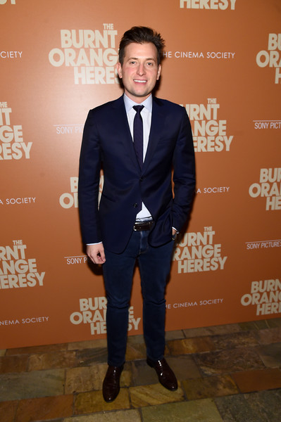 """Sony Pictures Classics And The Cinema Society Host A Special Screening Of """"The Burnt Orange Heresy"""""""