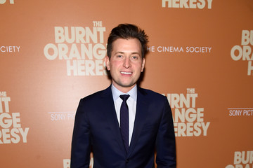 """Peter Cincotti Sony Pictures Classics And The Cinema Society Host A Special Screening Of """"The Burnt Orange Heresy"""""""