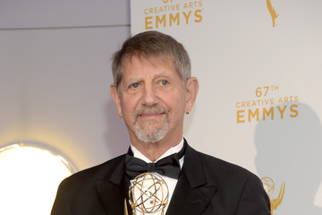 Peter Coyote 2015 Creative Arts Emmy Awards - Press Room