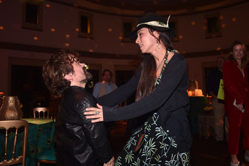 """Peter Dinklage HBO Films' 'My Dinner With Herve"""" Premiere - After Party"""
