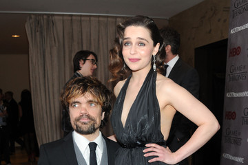 Peter Dinklage 'Game of Thrones' Season 4 Premiere