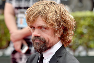 Peter Dinklage Arrivals at the 66th Annual Primetime Emmy Awards
