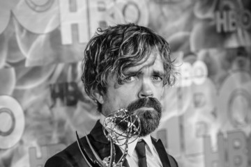 Peter Dinklage An Alternative View of the 67th Annual Primetime Emmy Awards