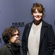 "Peter Dinklage BAM's Opening Night Party For ""Medea"""