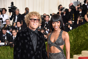 Peter Dundas 'Manus x Machina: Fashion In An Age of Technology' Costume Institute Gala - Arrivals