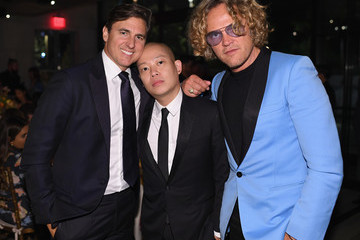 Peter Dundas The Business Of Fashion Celebrates The #BoF500 2018 - Gala Dinner