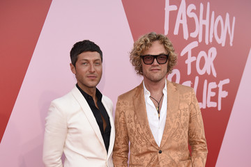Peter Dundas Fashion for Relief - Red Carpet Arrivals - The 70th Annual Cannes Film Festival