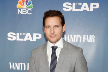 Peter Facinelli 'The Slap' Premieres in NYC