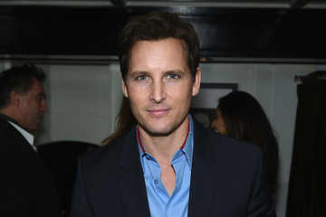 Peter Facinelli 'Clouds of Sils Maria' Afterparty in NYC