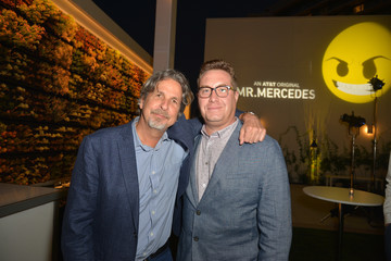 Peter Farrelly AT&T AUDIENCE Network Summer 2017 TCA Panels