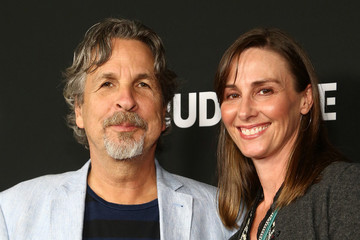 Peter Farrelly AT&T AUDIENCE Network Premieres 'Loudermilk' and 'Hit the Road'
