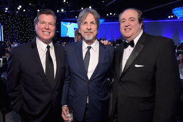 Peter Farrelly Nick Vallelonga 2019 Writers Guild Awards L.A. Ceremony - Inside