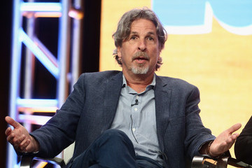 Peter Farrelly 2017 Summer TCA Tour - Day 1