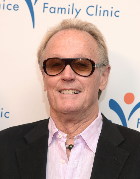 Peter Fonda Pictures - Venice Family Clinic's 33rd Annual ...