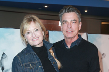 Peter Gallagher Premiere Of Sony Pictures Classics' 'The Seagull' - Red Carpet