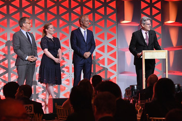 Peter Gould The 77th Annual Peabody Awards Ceremony - Inside