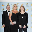 Peter Gunn RTS Programme Awards - Red Carpet Arrivals