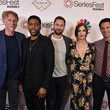 Peter Horton Opening Night - World Premiere Of NBC's 'New Amsterdam' At SeriesFest: Season 4