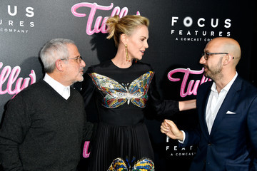 Peter Kujawski Premiere Of Focus Features' 'Tully' - Arrivals