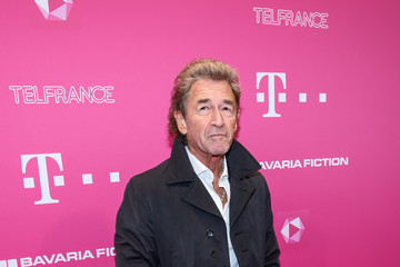 Peter Maffay Deutsch-Les-Landes And MagentaTV Premiere In Munich