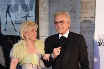 Peter Martins New York City Ballet's Spring Gala