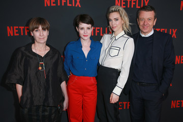 Peter Morgan For Your Consideration Event For Netflix's 'The Crown' - Red Carpet