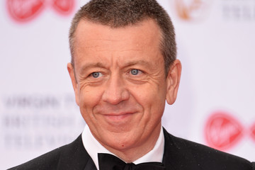 Peter Morgan Virgin TV BAFTA Television Awards - Red Carpet Arrivals