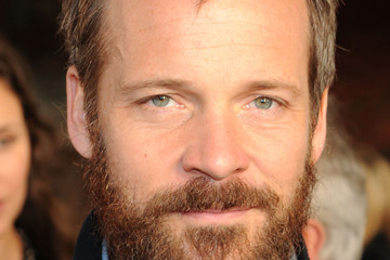 Peter Sarsgaard First Annual Village Fete