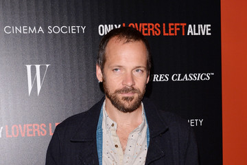 Peter Sarsgaard 'Only Lovers Left Alive' Screening in NYC