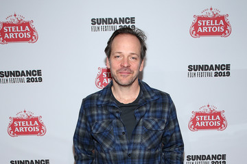 Peter Sarsgaard 'The Sound Of Silence' Celebrates At Stella's Film Lounge During The 2019 Sundance Film Festival