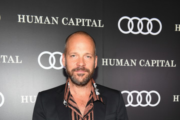 Peter Sarsgaard Post-Screening Event For 'Human Capital' During The Toronto International Film Festival