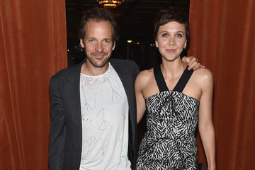"Peter Sarsgaard The Cinema Society With Tod's And Elle Host A Special Screening Of Sundance TV's ""The Honourable Woman"" - After Party"