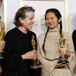 Peter Spears 93rd Annual Academy Awards - Press Room