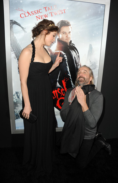 "Peter Stormare - Premiere Of Paramount Pictures' ""Hansel And Gretel Witch Hunters"" - Red Carpet"